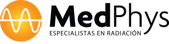 Logo de MedPhys Especialistas en Radiación - Educación